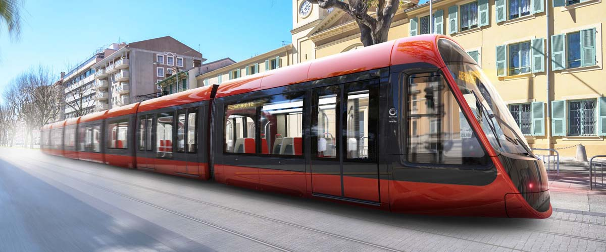 tramway nice ouest